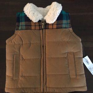 Baby Boy Vest 0-3 months